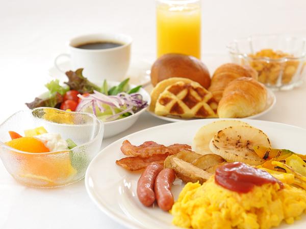 【WEB割】BISEスタンダードプラン≪朝食付≫
