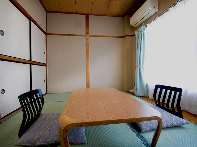 花筏館山側 バスなし・トイレ付和室