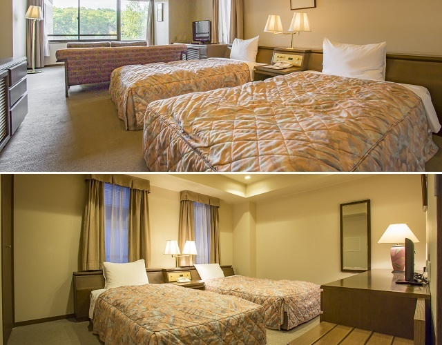 4ベッドルーム